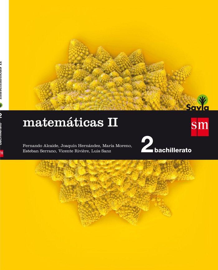 Matematicas 2ºnb ccnn savia 16