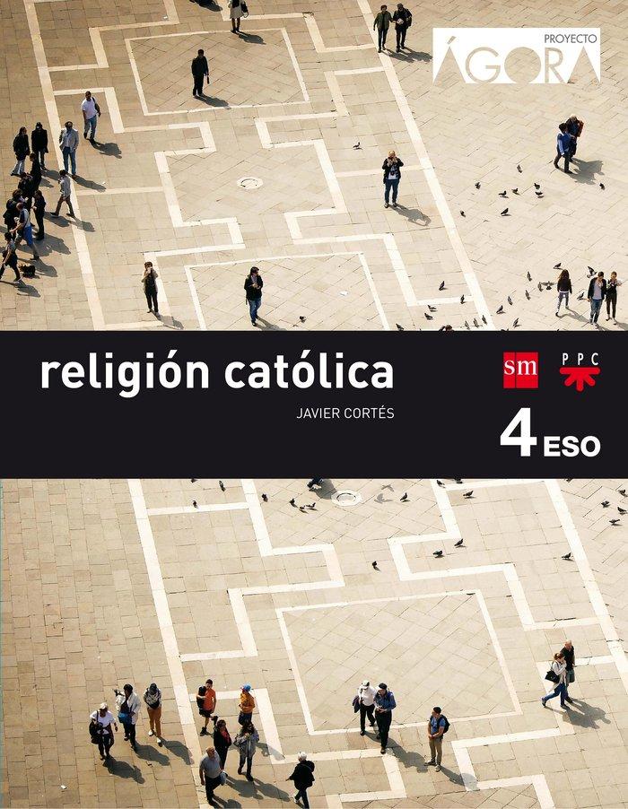 Religion 4ºeso agora savia 16
