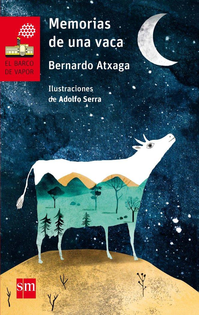 Memorias de una vaca bvrn