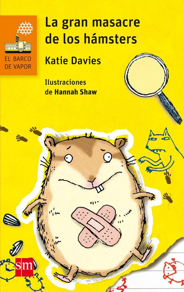 Gran masacre de los hamsters,la