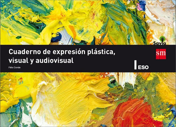 Cuaderno expresion plastica 1ºeso 17