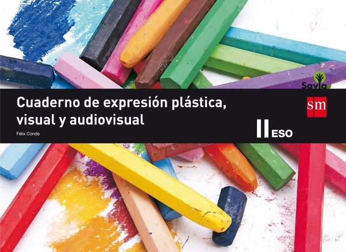 Cuaderno expresion plastica 2ºeso 17