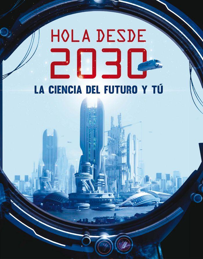 Hola desde 2030