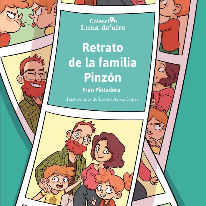 Retrato de la familia pinzon