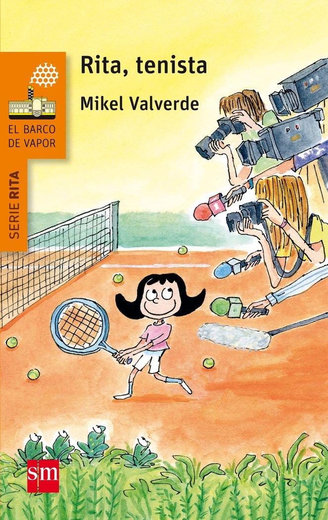 Rita tenista
