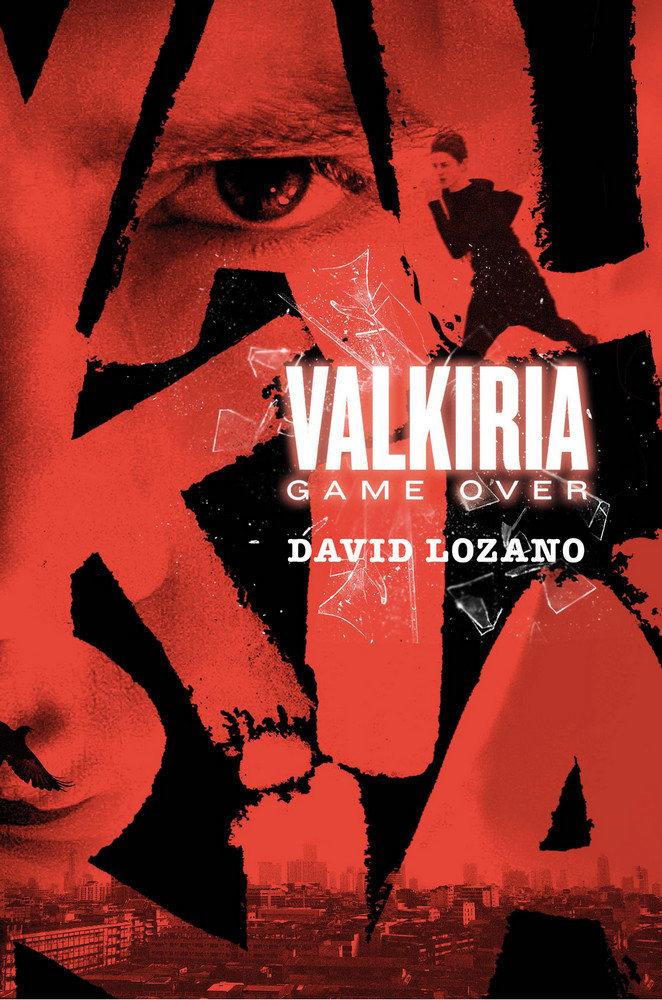 Valkiria game over