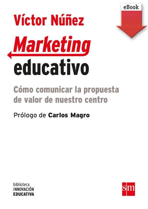 Marketing educativo (ebook-epub)