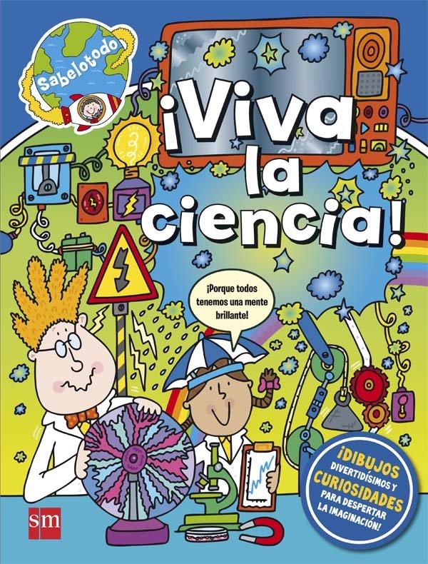Viva la ciencia