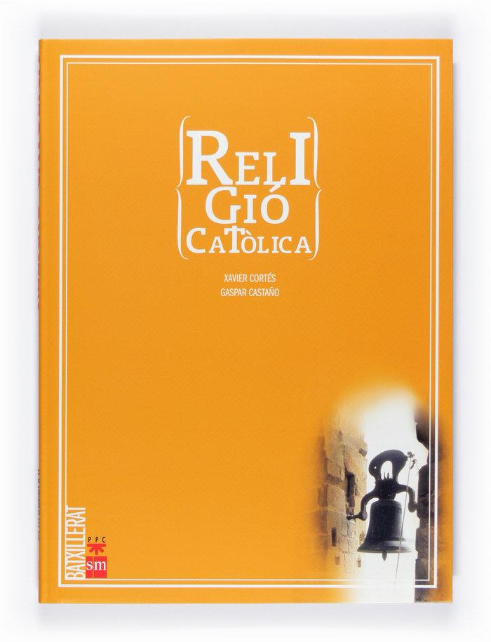 Religio catolica (valenciano) batxillerat