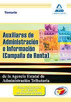 Agencia estatal de admi.tributaria campaña renta
