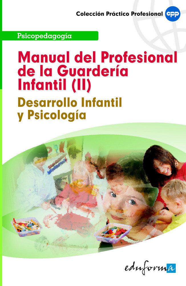 Desarrollo infantil y psicologia