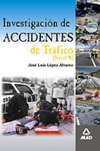 Investigacion de accidentes de trafico nivel i