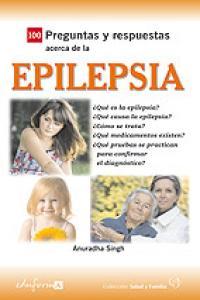 100 preguntas y respuestas acerca de la epilepsia