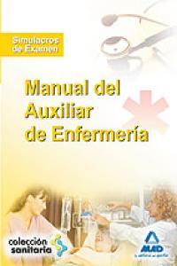 Manual del auxiliar de enfermeria examenes