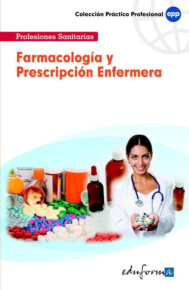 Farmacologia y prescropcion enfermeria