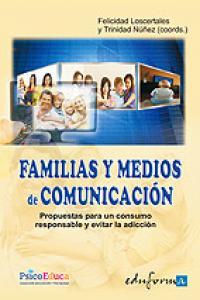 Familias y medios de comunicacion