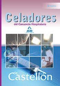 Celadores, consorcio hospitalario de castellon. temario