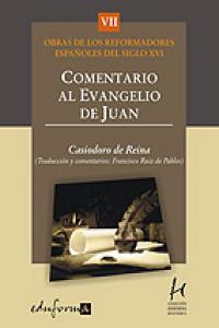 Comentario al evangelio de juan