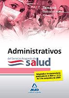 Administrativos de la funcion administrativa del servicio ar