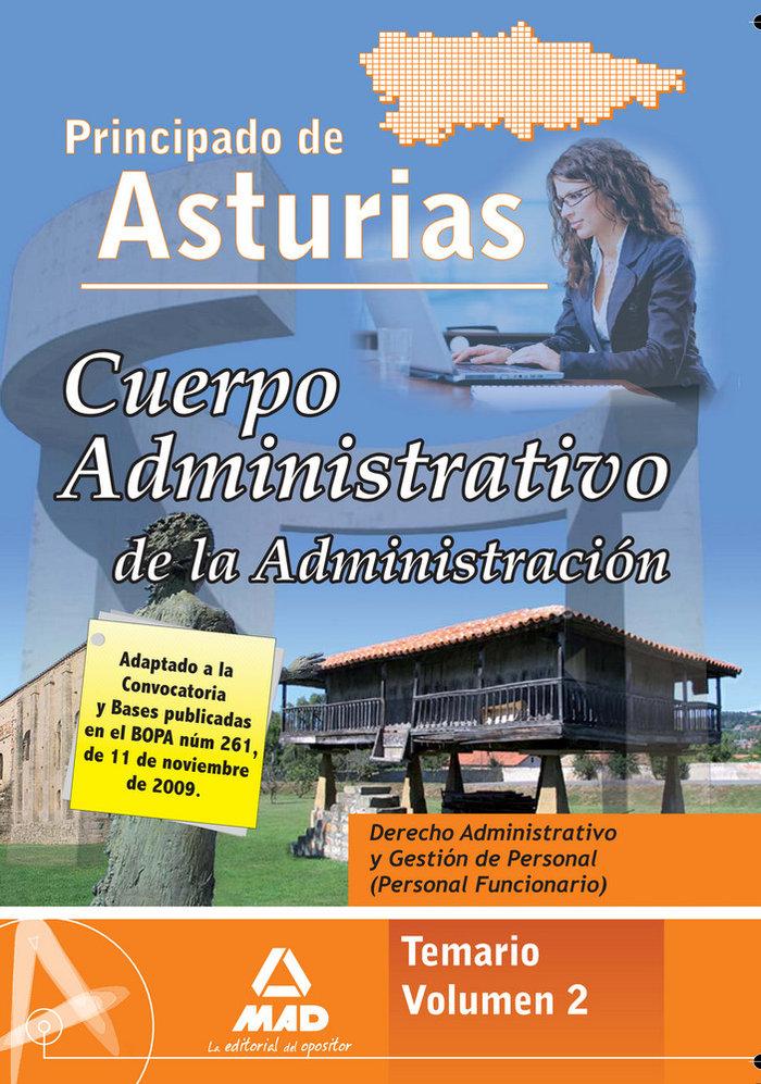 Derecho administrativo y gestion de personal