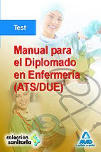 Manual para el diplomado en enfermeria ats/due test
