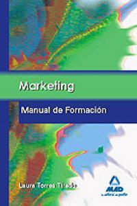 Marketing manual de formacion