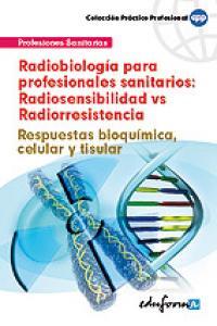 Radiobiologia profesionales sanitario