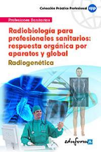 Radiobiologia para profesionales sanitarios radiogenetica