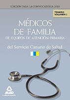 Medicos de familia de equipos de atencion primaria del servi