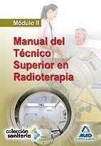 Manual del tecnico superior en radioterapia modulo ii