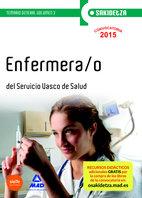 Enfermera/o de osakidetza servicio vasco d