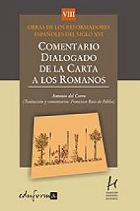 Comentario dialogado de la carta a los romanos