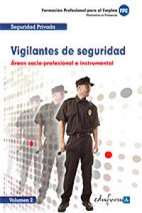 Vigilantes de seguridadaii