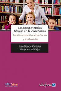 Competencias basicas en la enseñanza,las