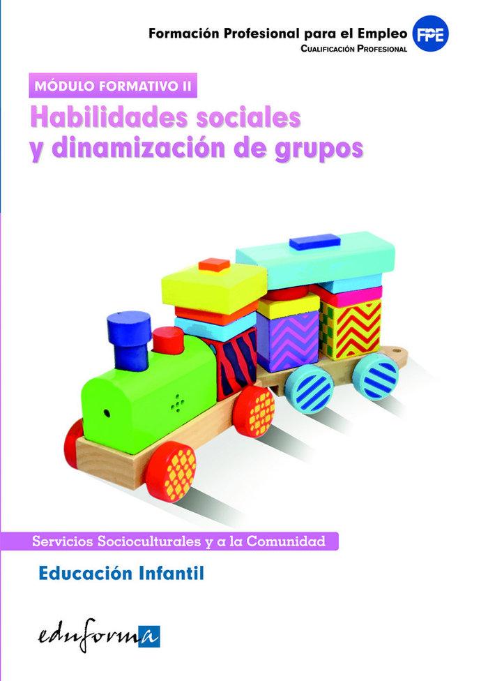 Educacion infantil habilidades sociales cp
