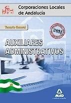 Auxiliares adm.corpor.locales andal.temario general 2011