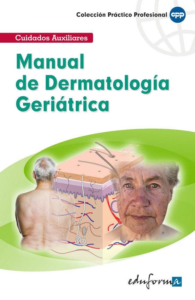 Manual de dermatologia geriatrica