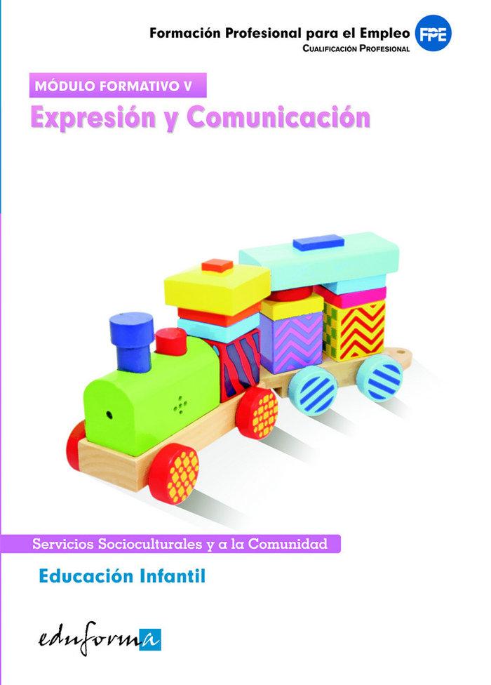 Educacion infantil expresion y comunicacion cp