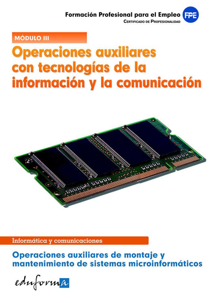 Operaciones auxiliares tecnologias de la informacion cp