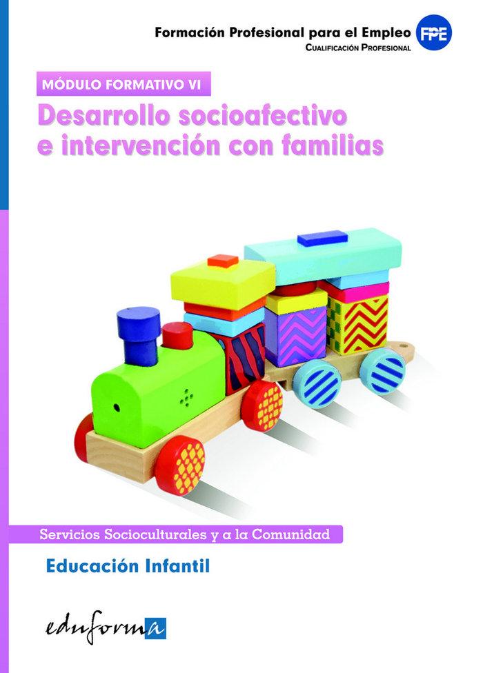 Educacion infantil desarrollo socioafectivo cp