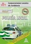 Policia local andalucia ii temario general