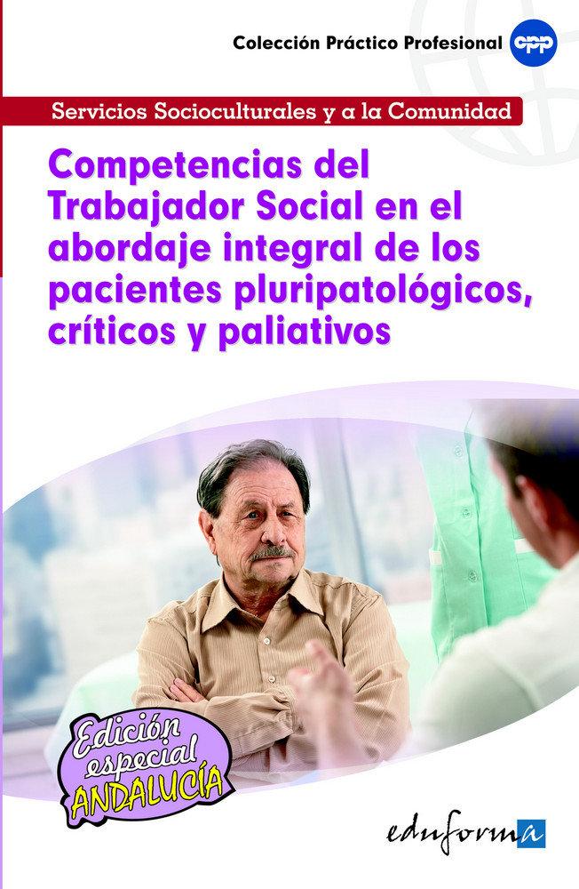 Trabajador soc.abordaje integral pacientes pluripatologico