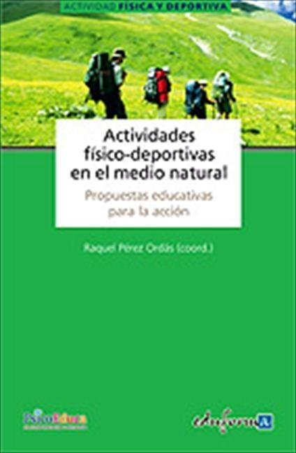 Actividades fisico-deportivas en el medio natural