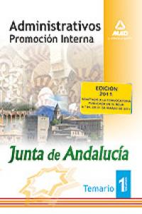 Administrativos promoc.interna junta and. temario 1 2011
