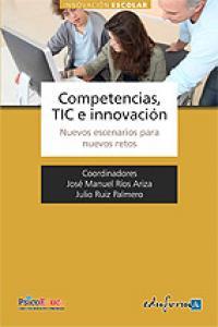 Competencias tic e innovacion