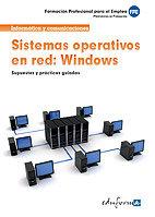 Sistemas operativos en red windows