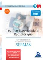 Test tecnico especialista en radioterapia