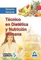 Tecnico en dietetica y nutricion humana