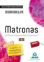 Matronas, servicio vasco de salud-osakidetza. test de la par