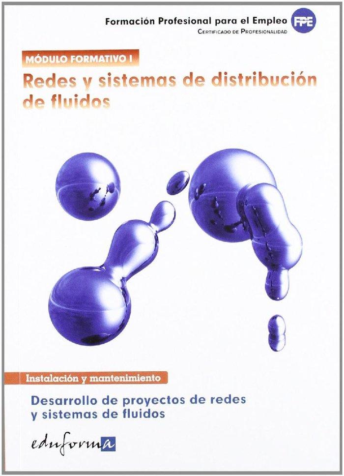 Redes y sistemas de distribucion de fluidos